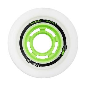 Cannibals 72mm/80a Green Core
