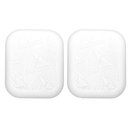 Pucks rectangular