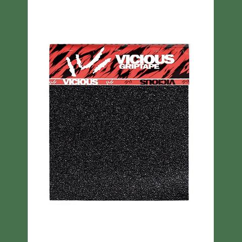 Vicious 4 paños negra