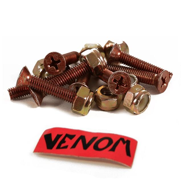 Venom Pernos Redheads 1