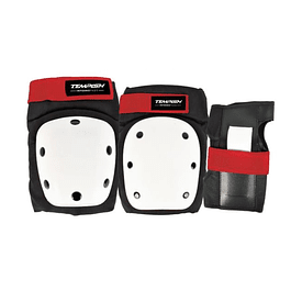 Tempish Inferno Pads