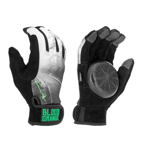 James Kelly Gloves