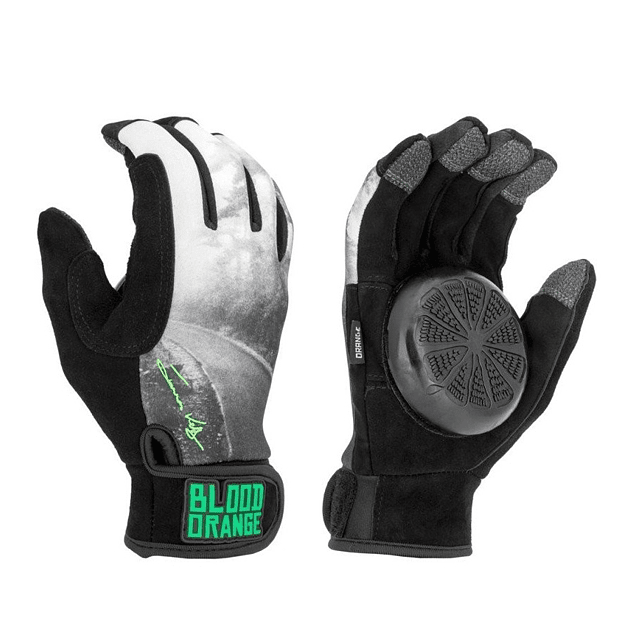 James Kelly Gloves L-XL