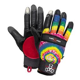 Downhill Glove Tie Dye