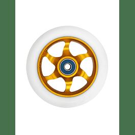 Envy Wheels 110mm Goldwhite