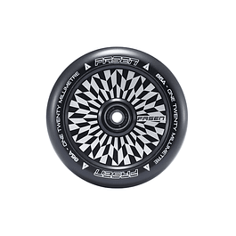 Fasen Hollow Core Hypno 120mm Black
