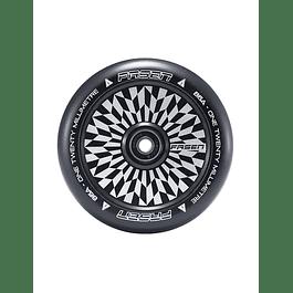 Fasen Hollow Core Hypno 120mm Black