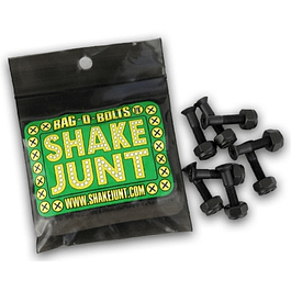 Shake Junt Bolt black