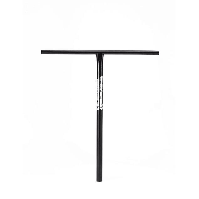 Thermal T-Bar- 6065 blk 650mm