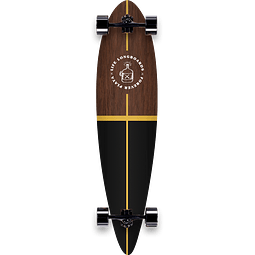"""Pintail Line 40"""" Whiskey"""