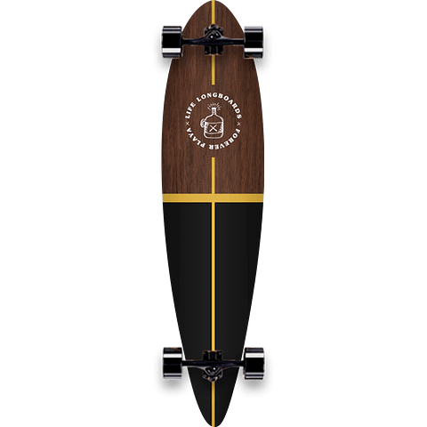 "Pintail Line 40"" Whiskey"