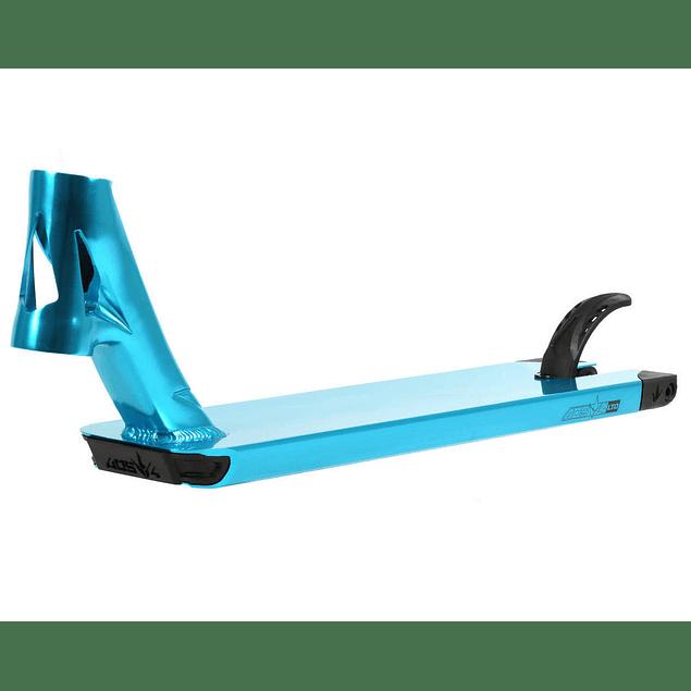 AOS V4 Deck | Ray Warner