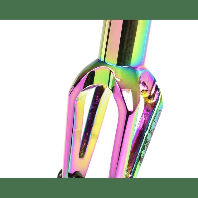 Sob Fork V3 SCS Oil Slick
