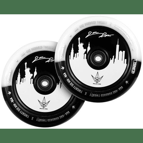 Jon Reyes 120mm Wheel