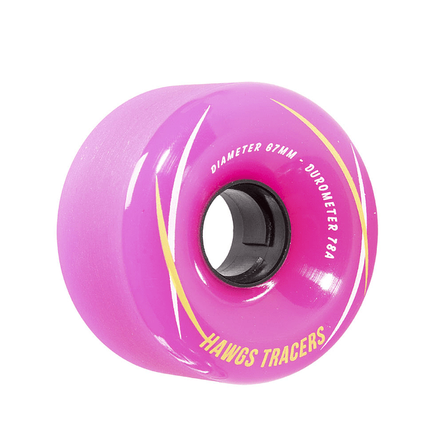 Tracer Hawgs 67mm