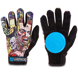 Comic Slide Glove