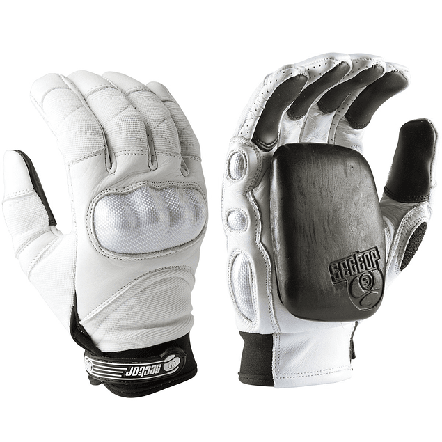 Boxer II Slide Gloves