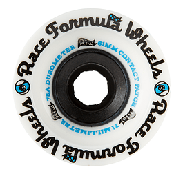Race Wheel 71mm