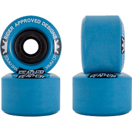 RAD Feather 63mm 84A