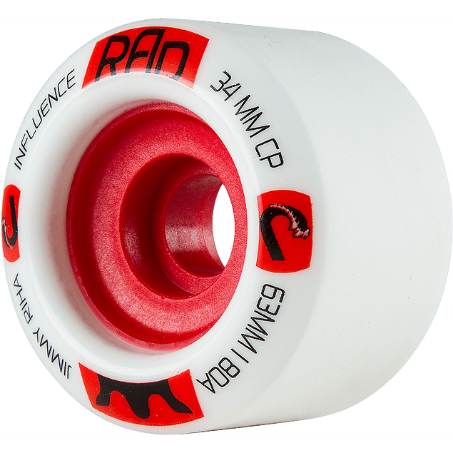 RAD 63mm Influence jimmy Riha