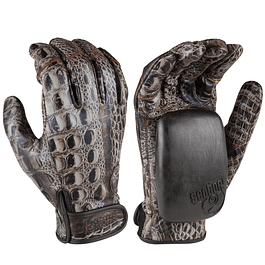 Driver II Gloves Jungle