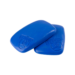 Ergo Puck Pack Blue