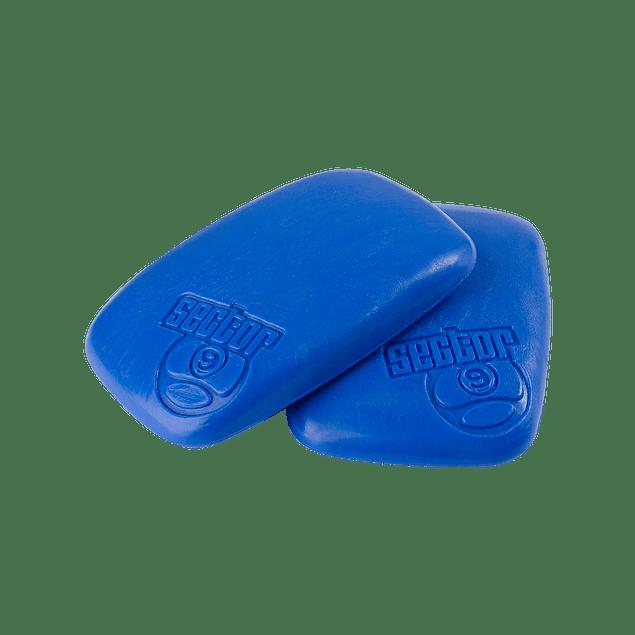 Ergo Puck Pack Blue