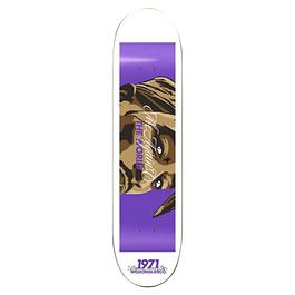 Skate Wisdom Tupac 8.25 deck