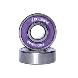 Rodamientos Roller eje 8mm