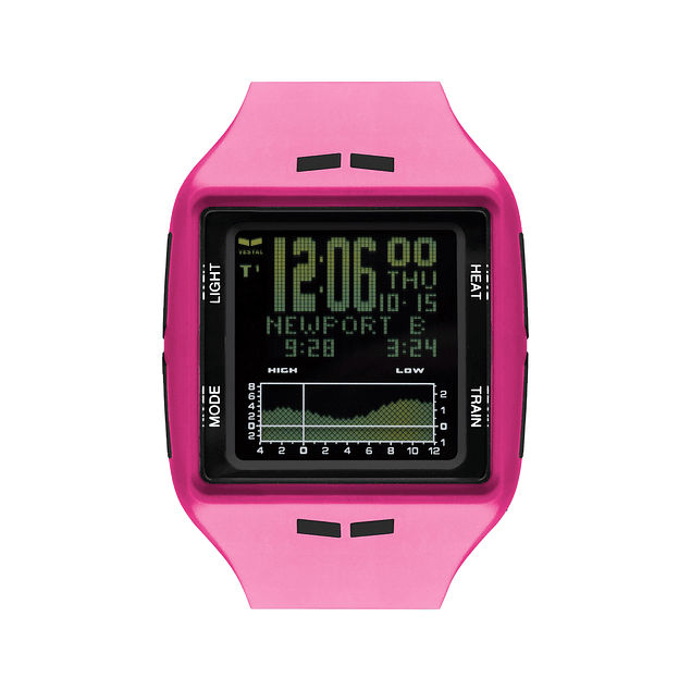 Brig Hot Pink/Negative