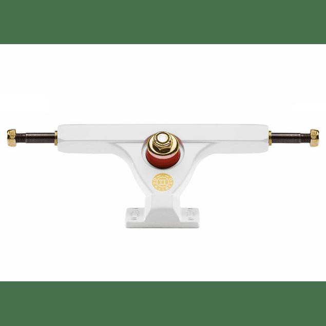 Caliber 158mm White Gold 50º