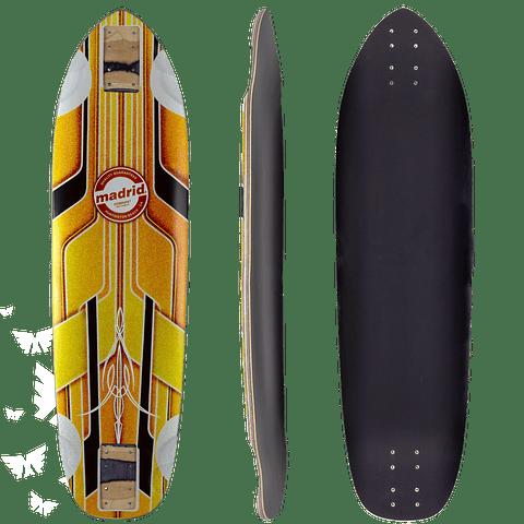 Dominant Max Dubler Deck 2019 Pro Series