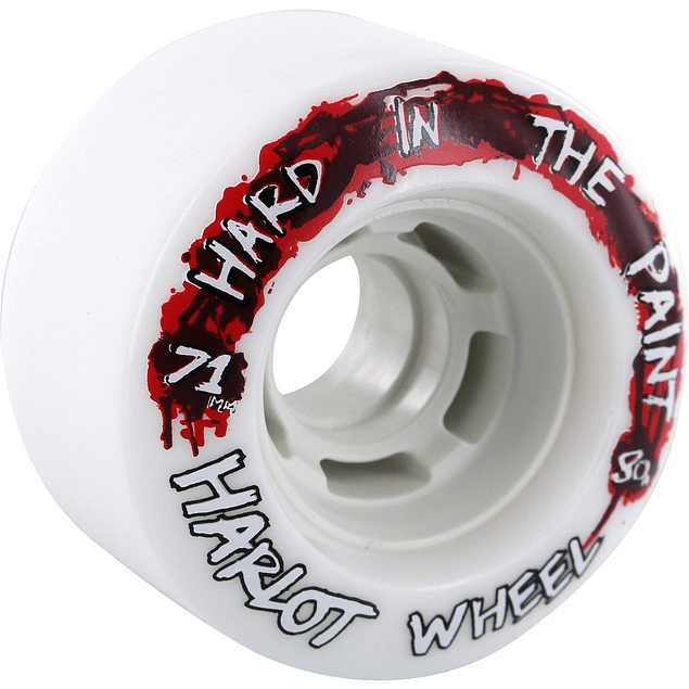 Hard In The Paint 71MM/80A Cannibals Shape