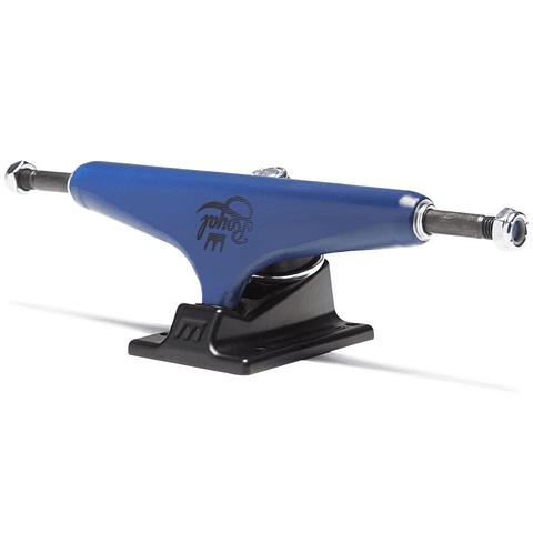 """Royal Trucks Bruiser Blue/Black 5.25"""" -"""