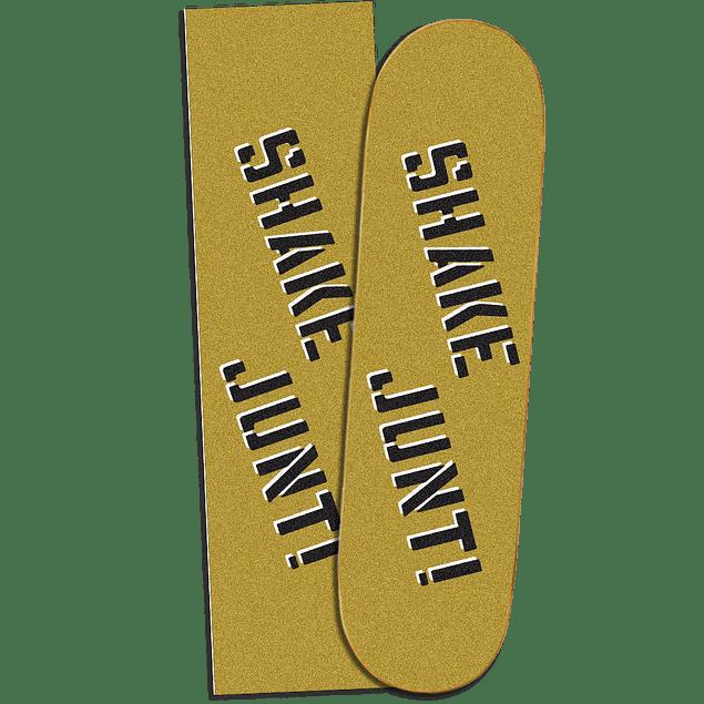 Lija Shake Junt  Black Gold