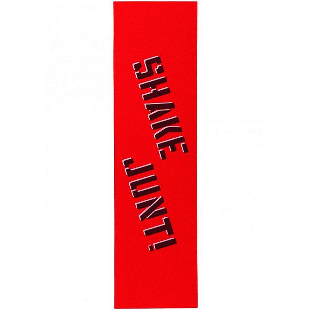 Lija Shake Junt Red