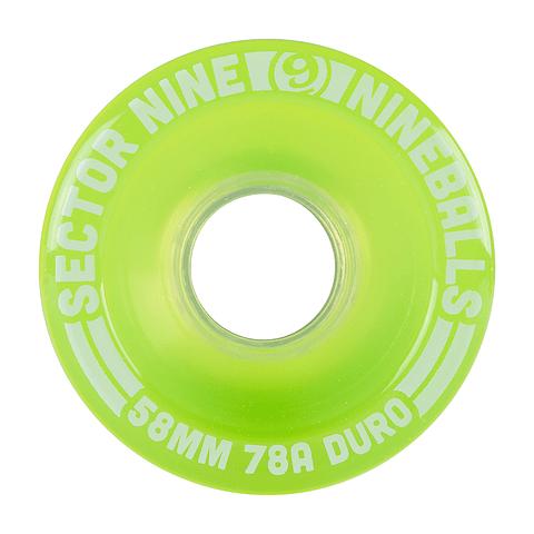 Nineball 58MM 78A