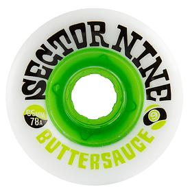 Butter Sauce slide 65MM 78A