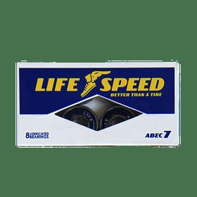 Rodamientos Life Pro Abec 7