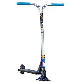 Jon Reyes Custom complete scooter