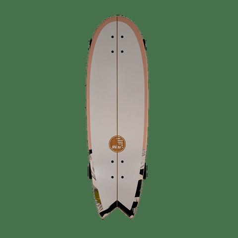 SWALLOW WAHINE 33″