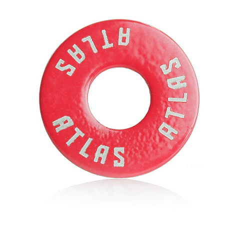 Washers set 25mm Atlas
