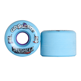 Claud Ride Slusheez 62mm