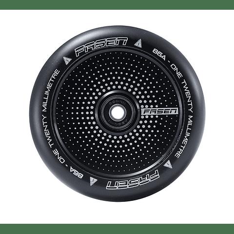 Fasen Hypno pro 120mm dot black