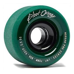 Morgan Pro 70mm 80a Midnight Green