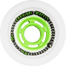 venom Cannibals 76mm/80a Green Core