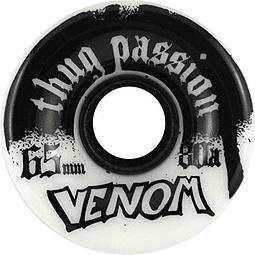 Thug passion 65mm 80a white