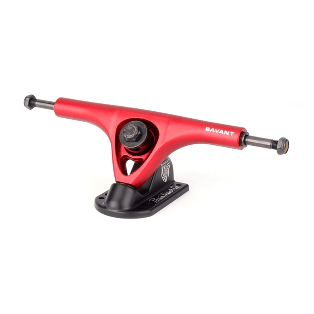 Savant 180mm Red / Black