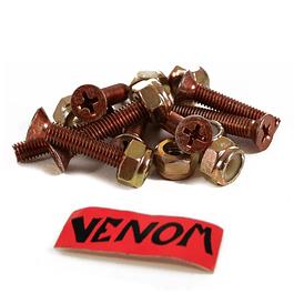 Venom Pernos Redheads 1.5