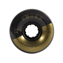 Smoke Wheels 60mm 84A